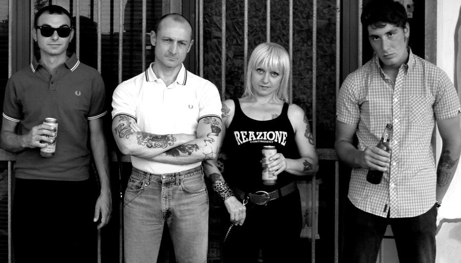 reazione-lineup-2013