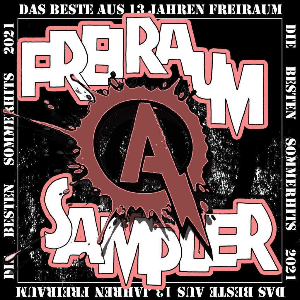 FreiraumSampler_Cover